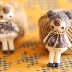 趣味探し大百科 人形作り(ドール作り)